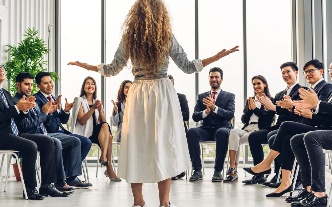 How to Start A Coaching Business in 2021: 5 Steps to Build A Successful Coaching Business